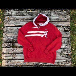 Retro Alabama Nike Hoodie